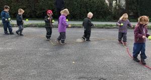 Pædagogisk idræt